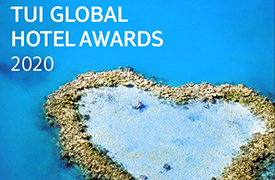 Tui global awards